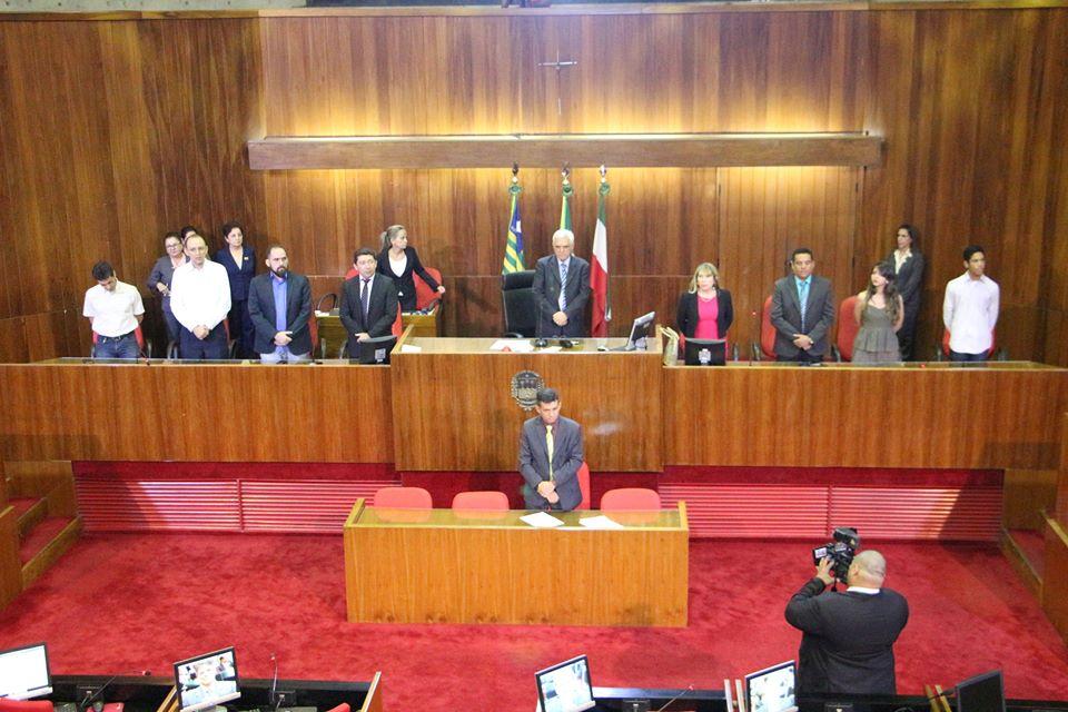 Sessão Solene homenageia Instituto Educacional São José