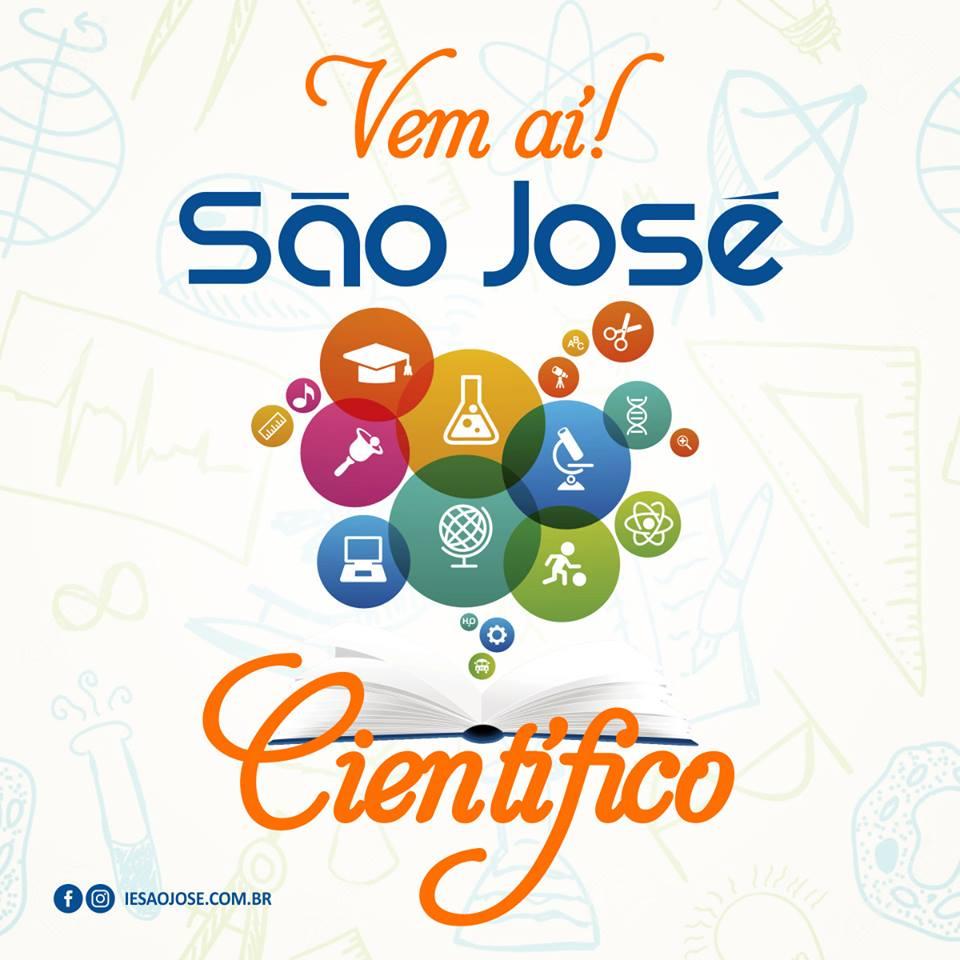 2ª edição do São José Científico acontece no sábado (18)