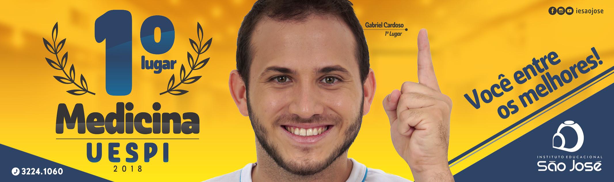 Gabriel Cardoso